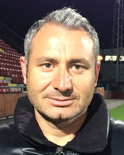 Oktay Izgin