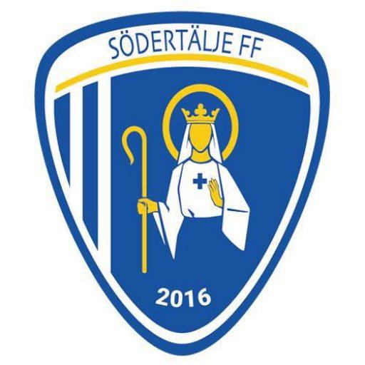Södertälje FF klara för spel i Div4 2019