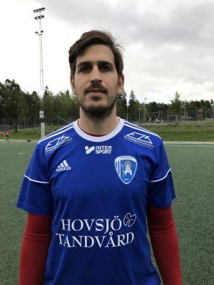 Gabriel Baydono